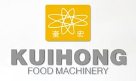 上海奎宏食品机械厂