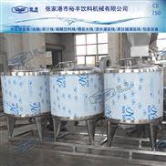 半自动500L分体式CIP清洗机/分体式CIP清洗系统