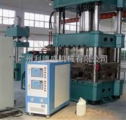 液压机电加热炉专业的液压机控温设备