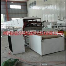 工业隧道式微波干燥机