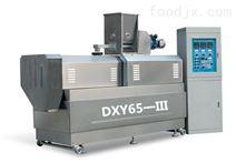 鱼饵饲料膨化机机械