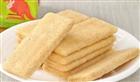 休闲食品麦香鸡块生产线