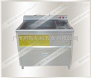 洗菜机-单缸洗菜机