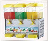 三缸冷/热果汁机