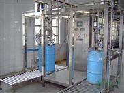 DWG-双头大袋无菌灌装机/果蔬浓缩汁浆灌装机
