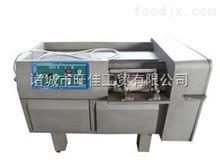 QD-350优质大型不锈钢水果切粒机