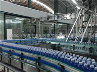 CGF全自动500ml瓶装饮用水生产线