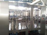 小型飲料灌裝機生產線設備