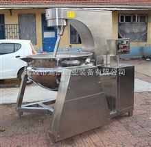 供应餐厅新设备全自动燃气式炒菜机器人