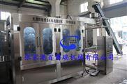 3-5L液体旋转式全自动灌装机  液体灌装生产线BBR-1614