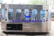 旋转式三合一3-5L灌装机水灌装生产线BBR-1599