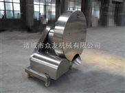 zy-100型-冻肉切片机
