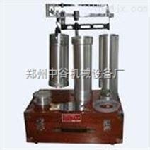 上海两用容重器 粮食容重测量