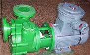 FPZ型塑料自吸泵
