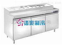 商用冷柜价格-保鲜冷柜储存食物要注意的问题