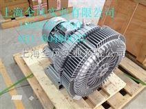 HTB-75-105-0.75KW高壓防爆鼓風機