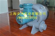 FB-20-15KW高壓防爆鼓風機
