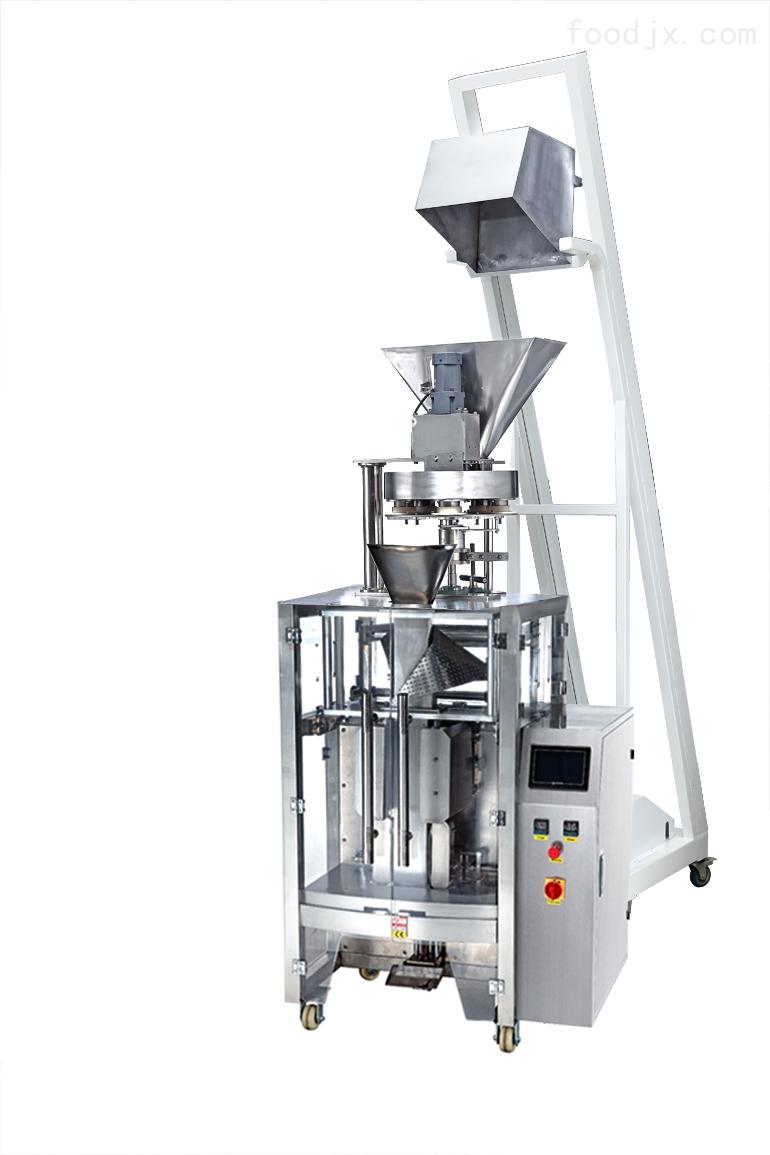 GH520型大枣颗粒包装机