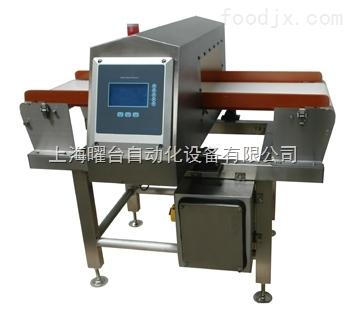 脫氧劑遺漏金屬檢測機(有效檢測寬度400mm)