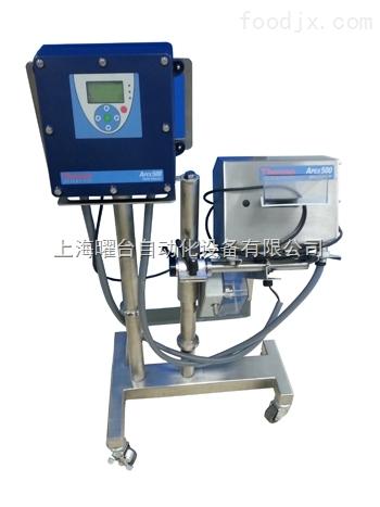 YDP-3(Fe¢0.3mm)藥片金屬檢測機YDP-3(Non-Fe¢0.35mm, SUS¢0.5mm),藥