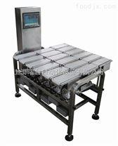 奶粉六列自动检重秤YW-150-6,六列称重机,六列重量选别机,六列重量分选机