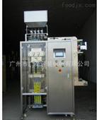 全自动多列液体包装机 棒棒冰长条饮料包装机