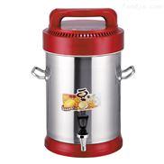 豆浆机械过滤 豆浆的去渣过滤系统 金属液体过滤器