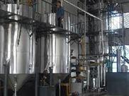 一级食用油精炼设备出口产品