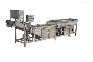 净菜生产线,净菜加工生产线,泡菜生产线