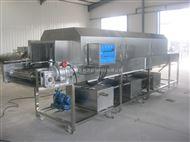 bh-420型玛卡清洗机
