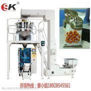 酒鬼花生米自动包装机械设备 多功能食品包装机