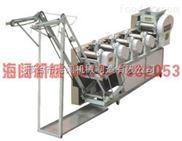 全自动挂面机挂面机生产厂家挂面机价格