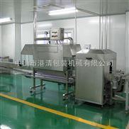 全标蒸汽收缩机,蒸汽收缩炉,蒸汽包装机