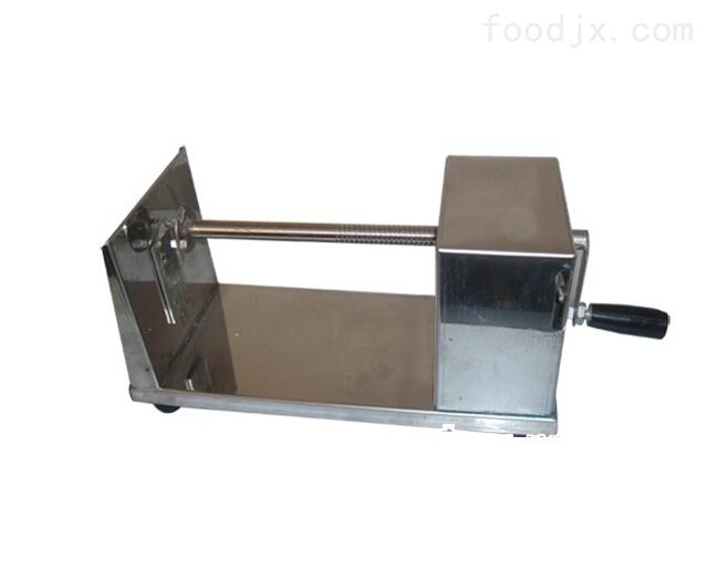 供应薯塔机/转转薯信息/薯机床_电动塔机_家用微型商机塔机图片