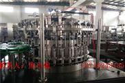 DGCF系列-含气/碳酸饮料全自动灌装生产线