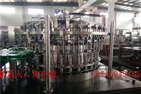 瓶装含气/碳酸饮料灌装设备