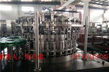 DGCF系列瓶装含气/碳酸饮料灌装设备