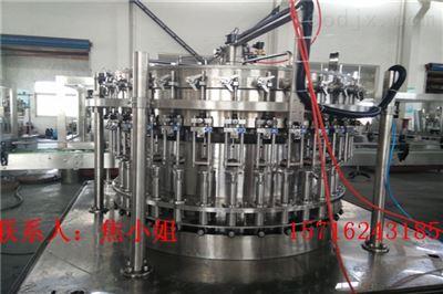 DGCF系列小型啤酒灌装机