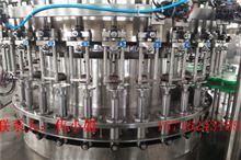 DGCF系列含气饮料灌装机