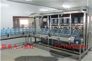 QGF-5加仑/三加仑三合一灌装机