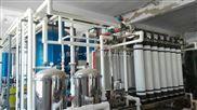 单级反渗透纯净水设备_川一水处理设备(在线咨询)_纯净水设备