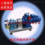 供应转子泵