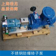 TR系列-防爆型转子泵