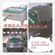 DZ-1000-竹笋真空包装机