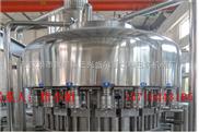 CGF-三合一純凈水自動灌裝機