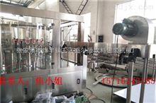 CGF饮用山泉水灌装机