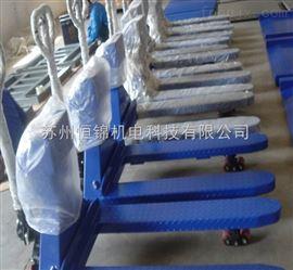 叉车秤电子叉车秤,苏州/常州供应液压电子秤