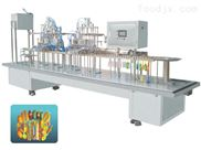 棒棒冰异形袋灌装封口机-顺意包装机械厂