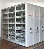 上海手动MX-AB型密集架——密集架移动货柜厂家