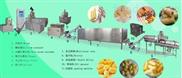 供应夹心米果生产线设备 膨化机械设备